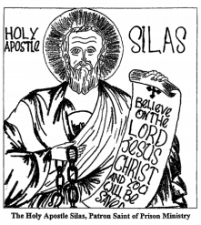 St Silas